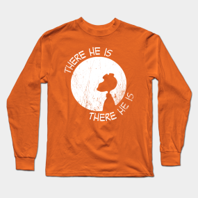 acd62a4b7 Its The Great Pumpkin Charlie Brown Long Sleeve T-Shirts | TeePublic
