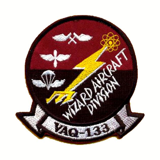 VAQ-133 Wizard Aircraft Squadron