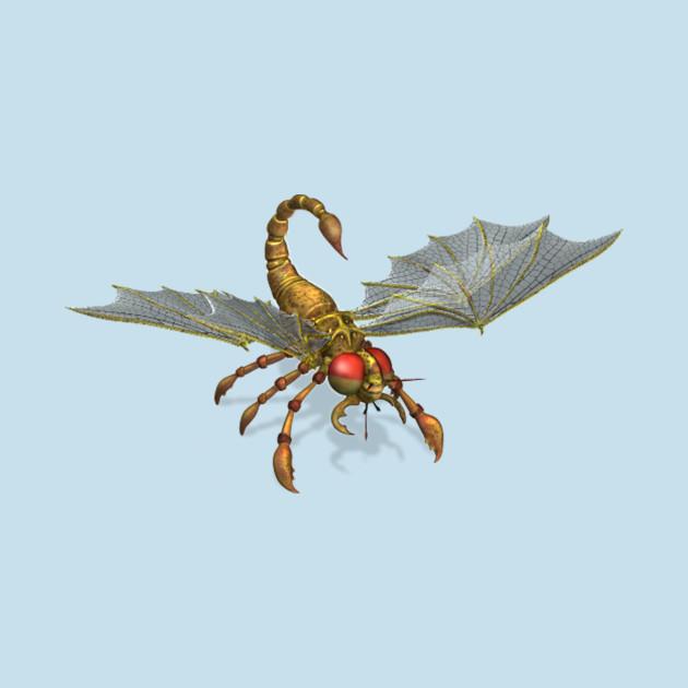ScorpFly