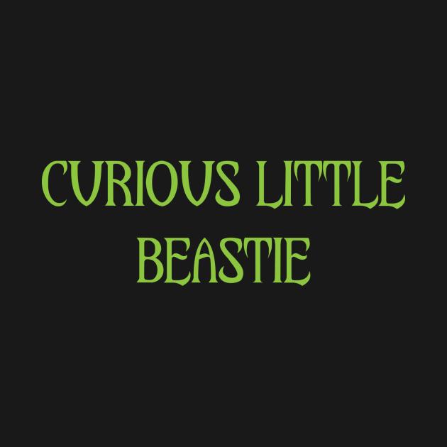 Curious Little Beastie