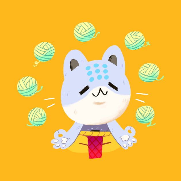 Meowverwatch - Experience Tranquility!
