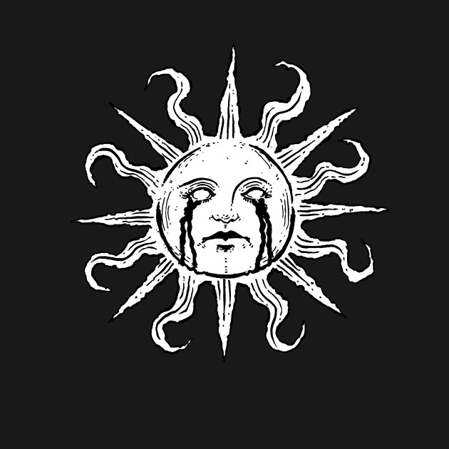 The Weeping Sun