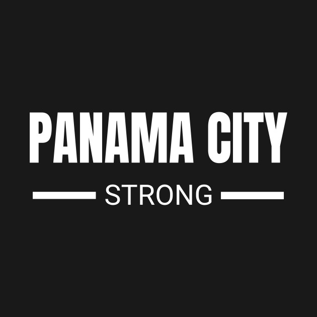 Image result for panama city strong