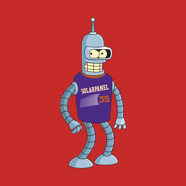 Bender Solar Panel