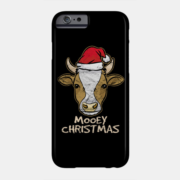 CHRISTMAS - Mooey Christmas Phone Case