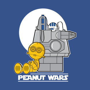 Peanut Wars