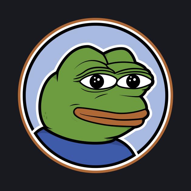 Pepe The Frog Meme T-Shirt