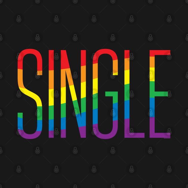 Single | Gay Lesbian