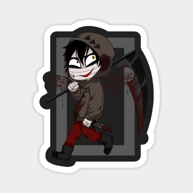 Zack(Isaac Foster) - Angels of Death