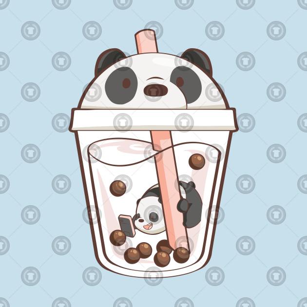 Panda Boba