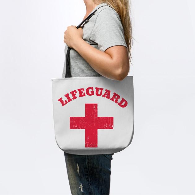 8290cf72b22 Vintage Distressed Lifeguard Cross Vintage Distressed Lifeguard Cross ...