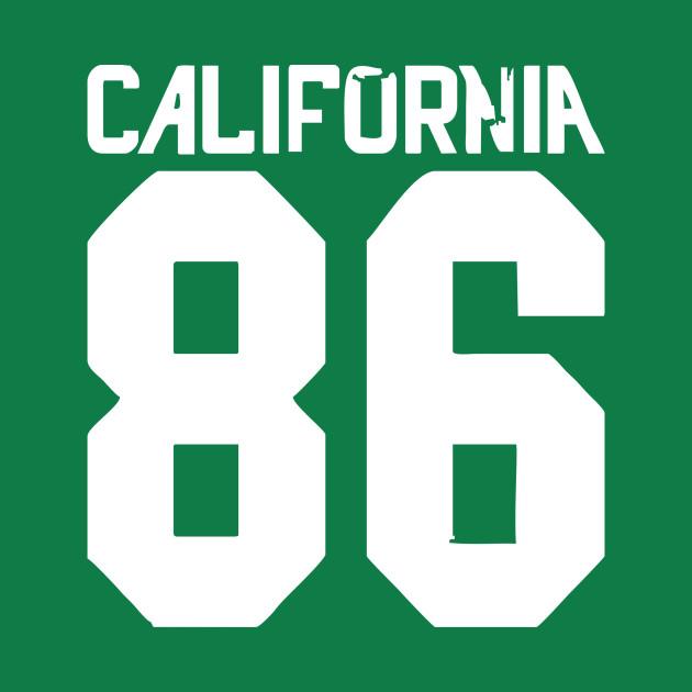 Damon Albarn - California 86