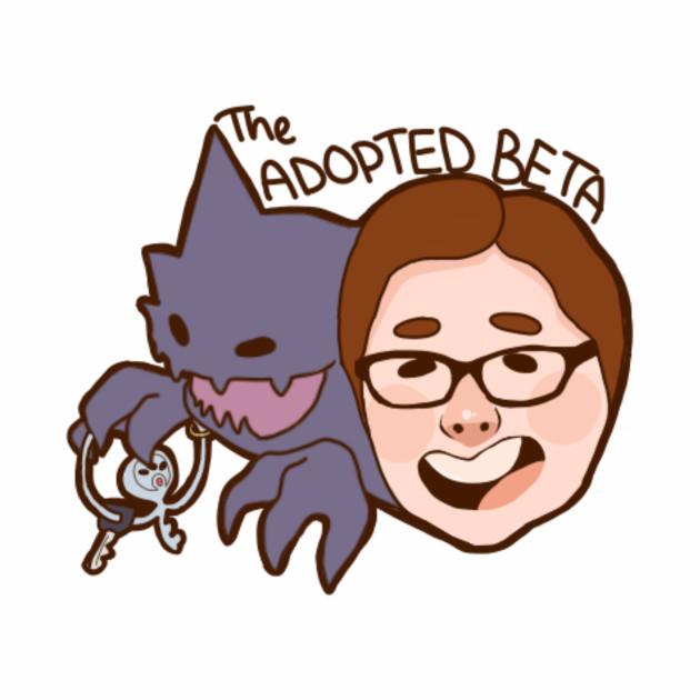 TheAdoptedBeta