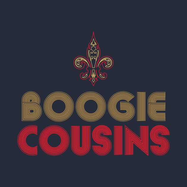 Boogie Cousins Nights