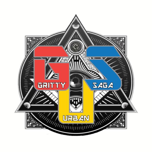 Gritty Illuminati Logo