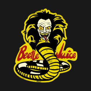 Beetle Kai t-shirts