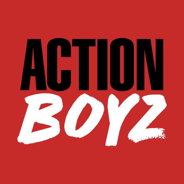 Japan boyz actions