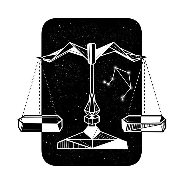 Star sign Libra
