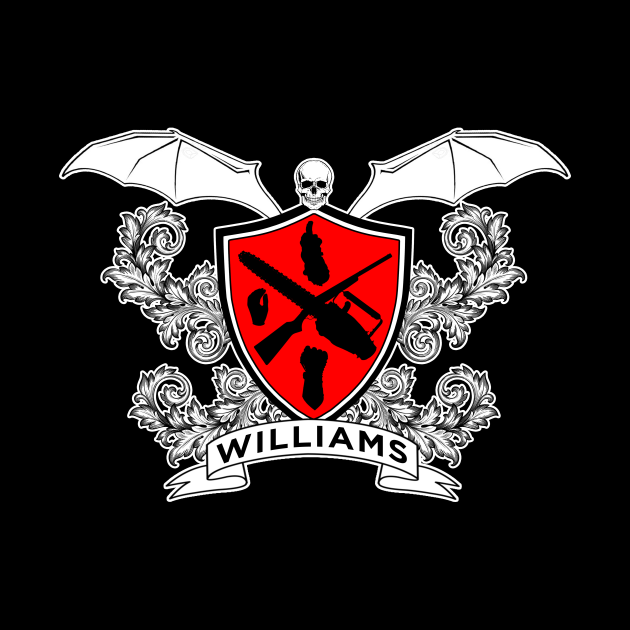 Ash Coat of Arms