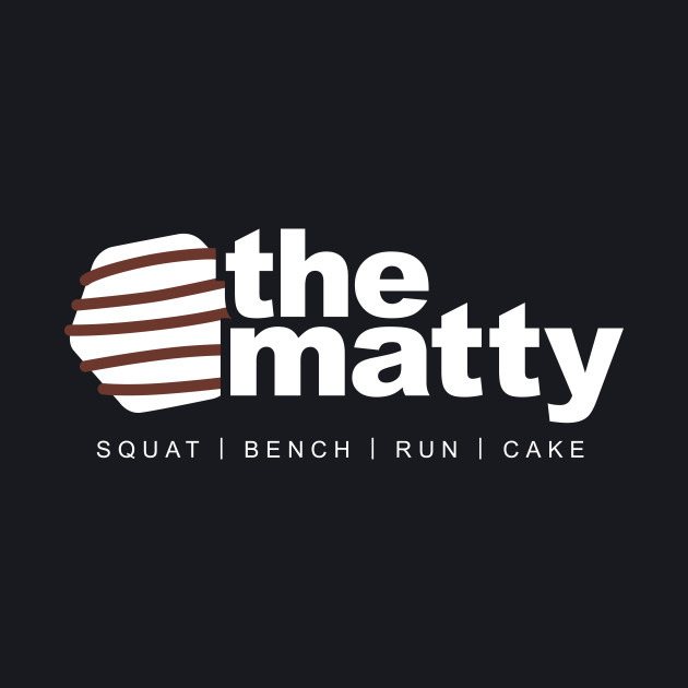 The Matty Hero WOD