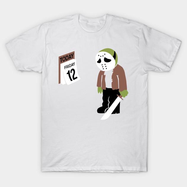 Halloween Jason Mask Cartoon.Friday 13th Horror Movie Halloween Jason Mask Michael Myers