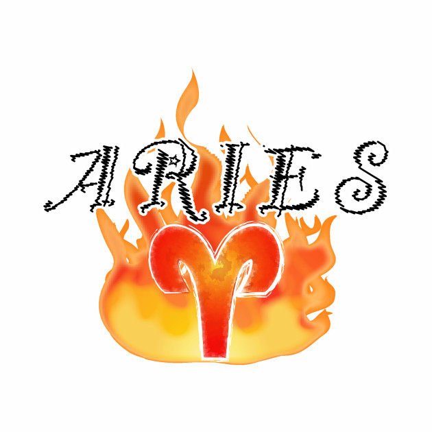 Aries: Zodiac Fire Sign
