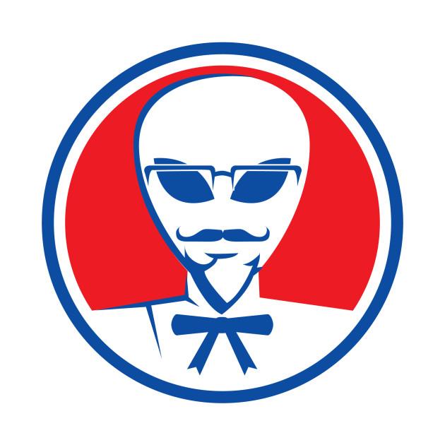 Alien Colonel