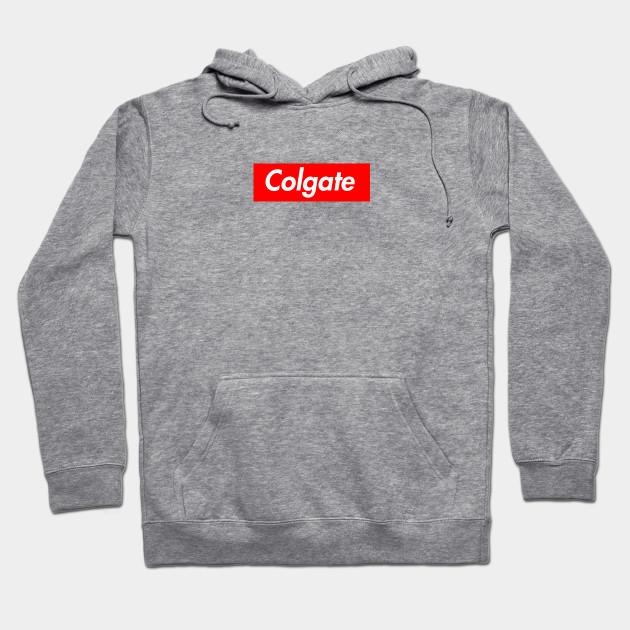 Colgate Supreme Hoodie