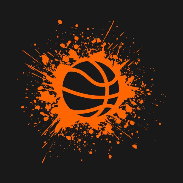 basketball splatz