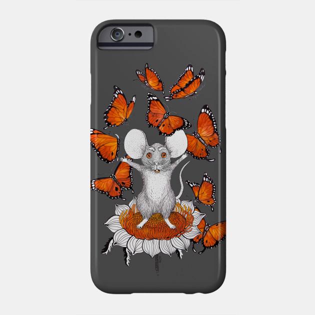 Mouse Butterflies