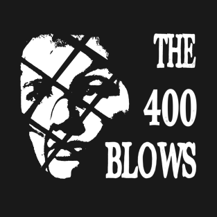 The 400 Blows t-shirts
