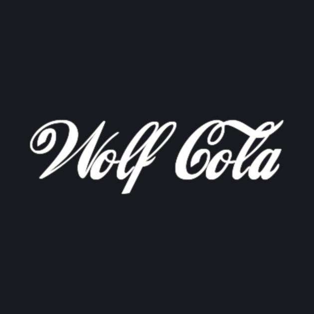 Wolf Cola - It's Always Sunny in Philadelphia