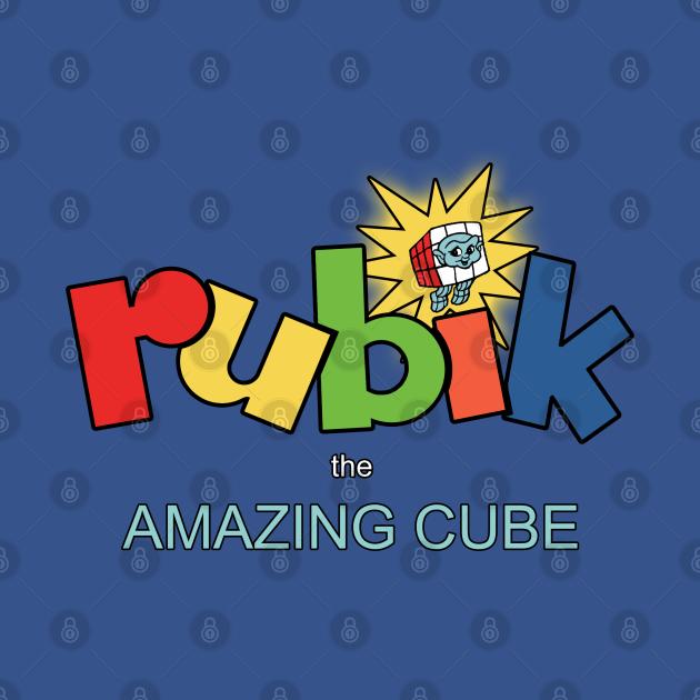 Rubik the Amazing Cube