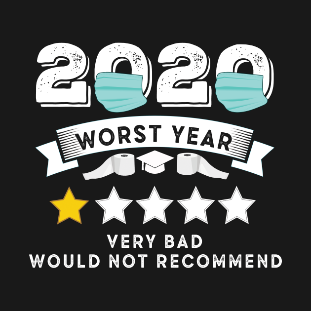 worst year ever 2020 would not recommend