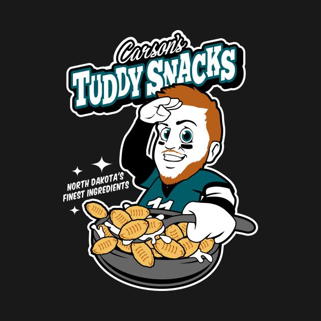 Carson's Tuddy's Snacks