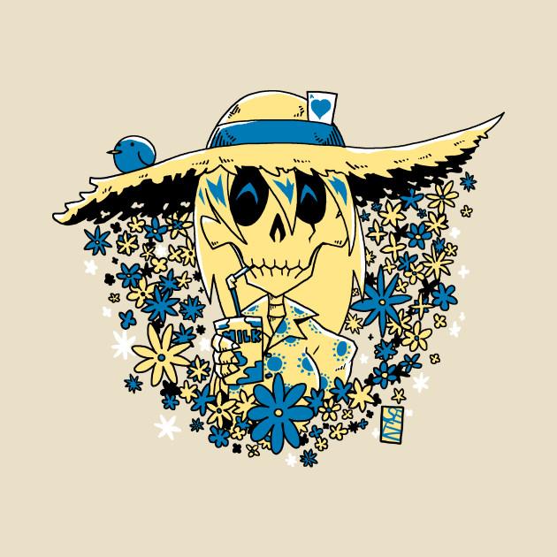 Summer Skeleton (Female)