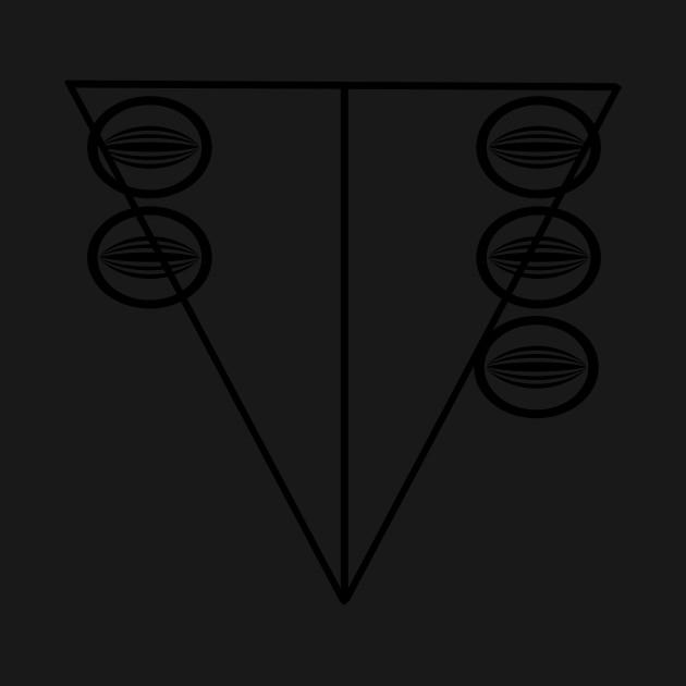 Eyes n' Triangle