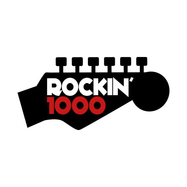 rockin' 1000 2