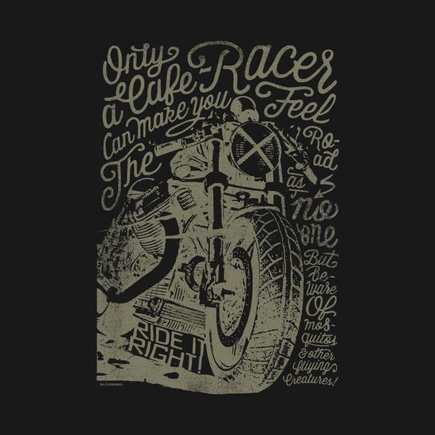 Cafe Racers never Die 2