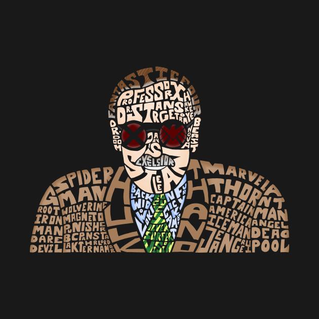 Stan Lee 4ever