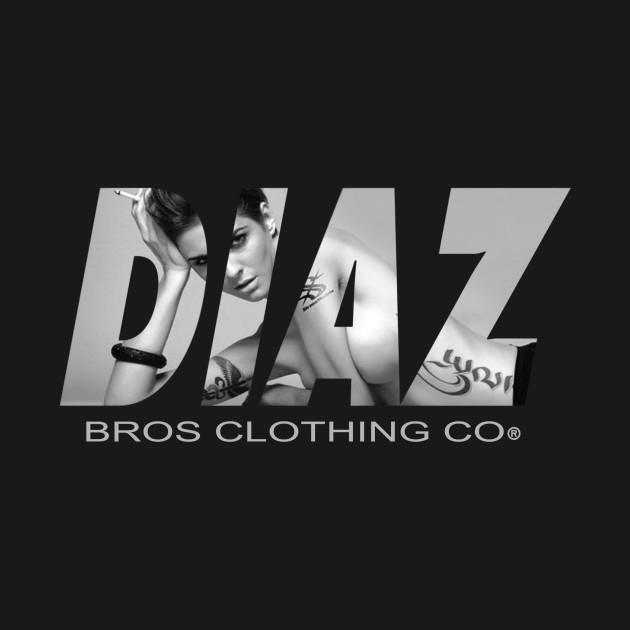 Diaz Bros B&W