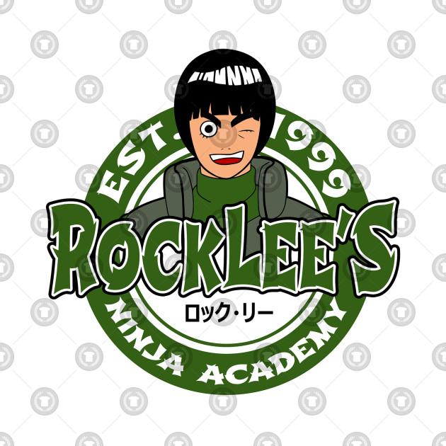 Lee's ninja academy