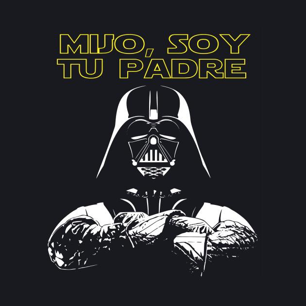 El Darth Vader