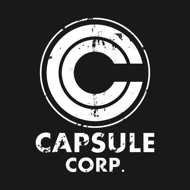 Capsule Vintage White T-Shirt