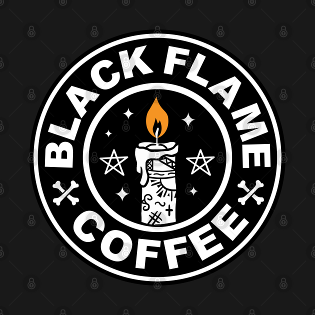 Black Flame Coffee