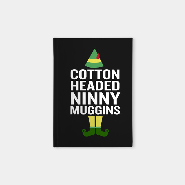 Cotton Headed Ninny Muggins Funny Christmas Costume