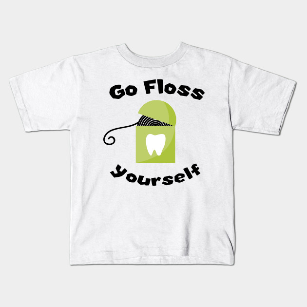 3201d00d23 Dental Student Funny Gifts - Dental Student - Kids T-Shirt   TeePublic