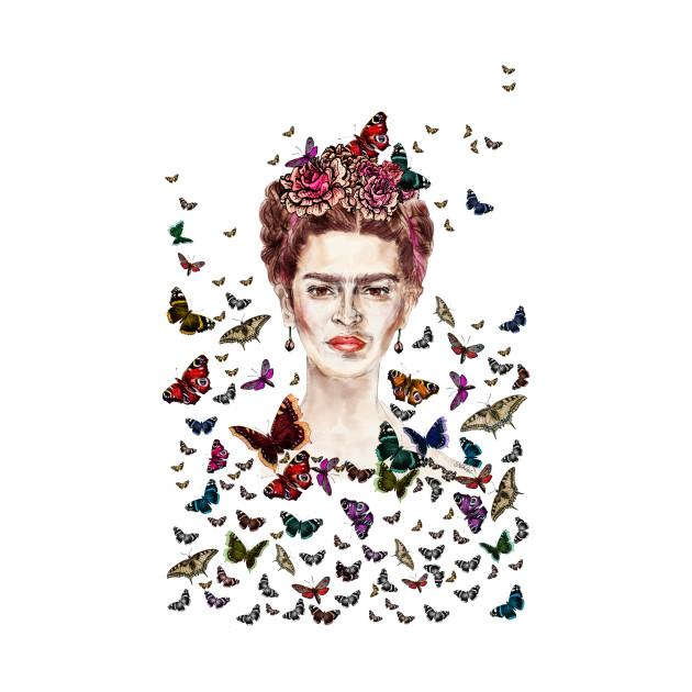Frida Kahlo - Mexico