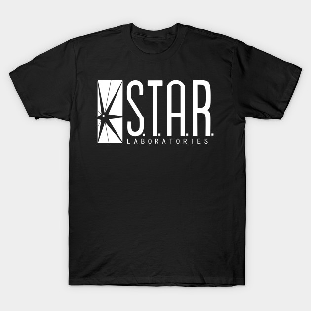 S.T.A.R. Laboratories T-Shirt-TOZ