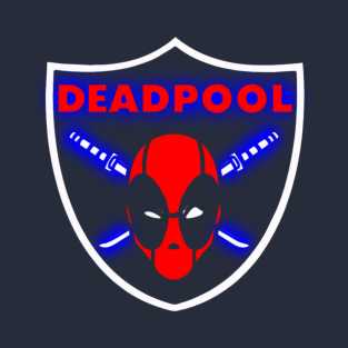 af1c2c61 Original Deadpool T-Shirts and Mashup Art | TeePublic